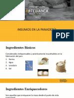Teoria Insumos Panaderia PPT (2)