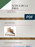 CLASE 2 UNIDAD IV Didáctica de La Historia (1)