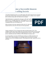 Amazone seller