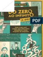 Do zero ao infinito (e além) - Mike Goldsmith