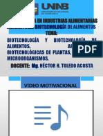 Diapositivas de la Primera Sesión de Clases Virtuales