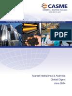 Market Intelligence and Analytics Global Digest Jun 2014