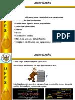 Lubrificação 01