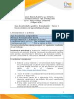 Guía de actividades y Rúbrica de evaluación-Tarea 1 Reconocimiento de las unidades del curso (1)