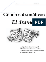El Drama
