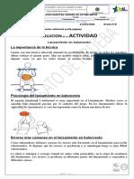 Juan David Correa Avila, trabajo de activos