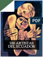 100 Artistas del Ecuador - Marlon Vargas