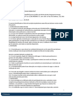 Termo de Aceite - Trilha Formativa