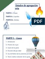 Tema 4.-Estados de Agregacion de La Materia. Parte i. Gases(1)