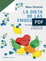 Emotions Diet 2