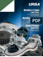 Catálogo URBA