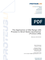 960-XR-001 Rev 1 - The Application of Mid Range LNG Process to Small Scale Liquefaction _Proteus LNG_