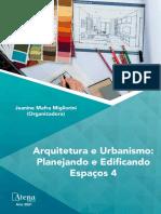 Arquitetura e Urbanismo - Planejando e Edificando Espaços 04