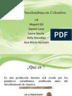Literatura Precolombina en Colombia IR (1)
