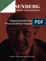 (Gesammelte Werke _ Collected Works a _ 2) W. Heisenberg, W. Pauli (Auth.), Dr. Walter Blum, Professor Dr. Hans-Peter Dürr, Dr. Helmut Rechenberg (Eds.) - Original Scientific Papers _ Wissenschaftlich