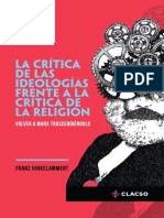 critica-ideologias-Hinkelammert