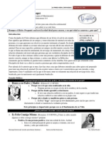 La Pareja Ideal (Noviazgo)- Version Para Lideres