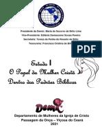 PADRAO DA MULHER CRISTÃ.pdf 2021