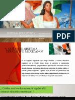 Sistema Educativo Mexicano33