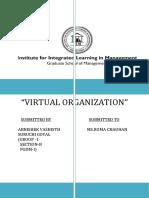Virtual Organistion+Group 1