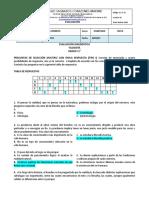 GA-F-24-V01 EVALUACIONES -diagnóstica FILO-11°