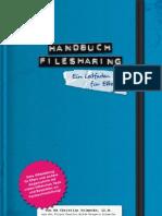 Handbuch Filesharing