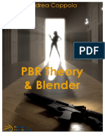 Pbr Theory ITA PDF Con Copertina