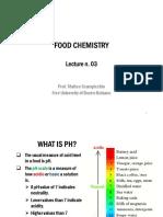 L03 - FC - pH and acidity