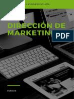 Caso Práctico Direccion de Marketing