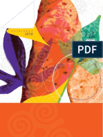 Catalogue of orange-fleshed sweetpotato varieties for Sub-Saharan Africa