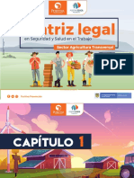 matriz legal sst agricultura transversal capitulo1