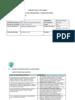 Syllabus Matemática Básica G10