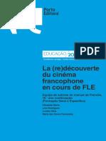 Découverte du cinéma français