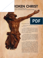 [English] Lenten Letter 2021 – Vincentian Family