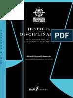 DE LA ILICITUD SUSTANCIAL A LO SUSTANCIAL DE LA ILICITUD - Alejandro Ordoñez Maldonado