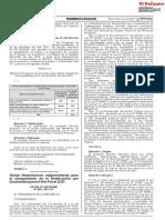 DTO . SUP N-002-2021-BONO DE ESCOLARIDAD AÑO 2021