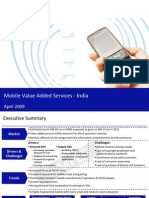 Mobile-Value-Added-Services-India