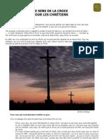 Le Sens Des Croix