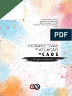 92 - Perspectivas de Atuação No Caos Textos e Contextos