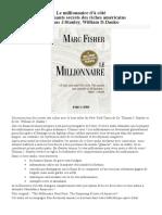 Le Millionnaire d'à Côté - Thomas J. Stanley, William D. Danko