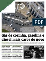 20210209 Metro Sao Paulo