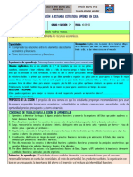 Ciencias Sociales semana 23-II.