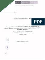 Contrato de Cesion en Uso 03-10-2014