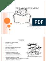 CARTILLA REGION CARIBE