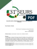 Trabalho - INCLUSÃO DIGITAL PROMOVENDO OPORTUNIDADES DE TRABALHO E CIDADANIA (1)