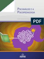 Psicanálise e a Psicopedagogia