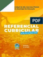 Referencial Curricular de São José Dos Pinhais_final_baixa Resolução