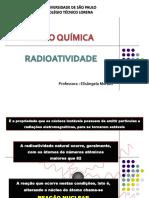 Físico Química_Radioatvidade