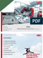 TPSi servicio Español