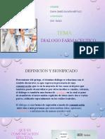 Dialogo Farmaceutico